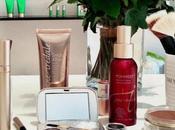 maquillage Jane Iredale vedette chez Cream