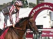 Qatar prix l'arc triomphe 2016