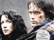 Outlander, tome Chardon tartan, Diana Gabaldon