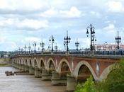 Visite pont pierre Journées Patrimoine Bordeaux
