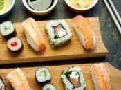 restaurant japonais journée libre