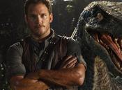 Jurassic World sera bien trilogie
