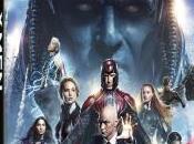 [Test Blu-ray] X-Men Apocalypse