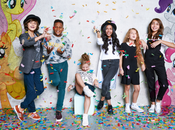 Kids United pour Little Pony tube l'amitié.