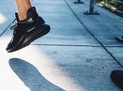 adidas Alphabounce Triple Black
