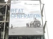 """Exposition """"Beat Generation"""" Centre Pompidou jusqu'au octobre 2016"""