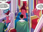[Review] Another Castle Wheeler Ganucheau, quand princesse part sauver royaume