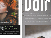 """""""Voir l'invisible"""", interview sujet Voyance dans Magazine Muze"""