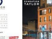 Fondation TAYLOR exposition Egide (graveur) Patrick Vaillant (sculpteur) Martine Germe (peintre)