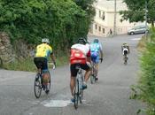 Cyclotouristes dimanche