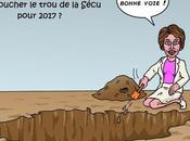 Marisol Touraine s'attaque trou Sécu