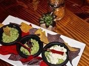 resto dédié guacamole