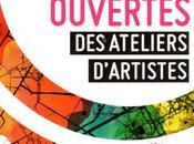 19ème édition l'opération Portes ouvertes d'ateliers d'artistes
