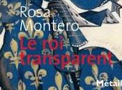 transparent Rosa Montero