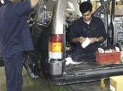 Automobile: Corée fait dépasser l'Inde