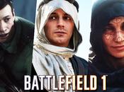 GAMING Battlefield mode histoire dévoile dans nouvelle bande-annonce