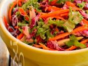 ~Salade chou frisé~