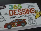 dessins pour toute l'année Philippe Legendre (chez Fleurus)