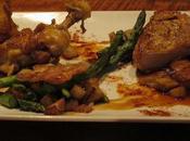 Recette poulet miel, seder rosh hachana (cuisine juive, Bene bombay)