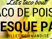 Let's taco bout Taco poisson presque Paleo