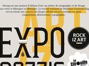 Dezzig s'expose octobre novembre Saint-Brieuc