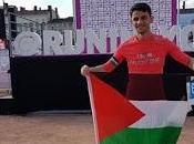 Courons avec Mohammad ElQADI Marathons Lyon
