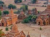 Birmanie grâce séisme, Bagan pourrait être classé l'Unesco