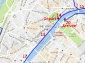 20km Paris Tous détails parcours édition 2016