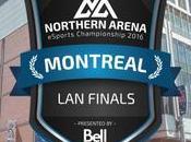 billets Northern Arena Montréal sont ventes