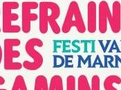 Festival Jeune public refrains gamins