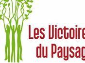 Victoires Paysage 2016 Vous avez jusqu'au octobre pour choisir votre aménagement paysager préféré parmi finalistes voter Prix Public 5ème édition