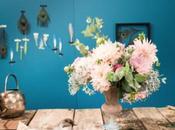 Arrangez votre bouquet dahlias, vidéo joie fleurs