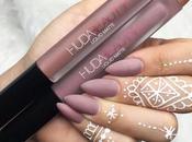 Enfin Huda beauty vente chez Séphora France