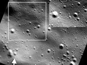 petite planète Mercure toujours activité tectonique