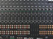 Ultramatrice gamme d'interface Next d'ELAN