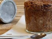 Souffle chocolat