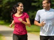 Faites sport couple