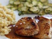 repas familial authentique avec Club House