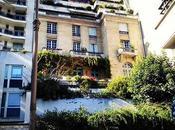 surélevée 16eme arrondissement, d'Ankara #paris #parismaville #iloveparis #myparis #monparis #parisienne #paris16 #automn #france #instaparis #igersparis #parisien @rue Ankara 75016