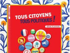 Tous citoyens, tous politiques S.Laboucarie V.Bergier