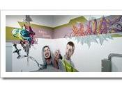 Graffiti, vandalisme!!!
