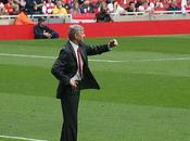 Wenger Deschamps pour succéder Domenech