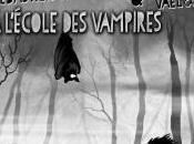 Aujourd'hui c'est mercredi Chupacabra l'Ecole Vampires