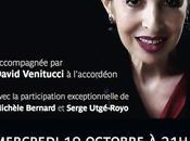 veritable chanteuse tango Jacinta Kurt Weil aussi