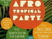 Gagnez votre pass pour l'Afro Tropical Party Kalakuta Productions