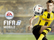 FIFA Mobile disponible Android