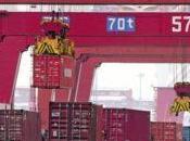 commerce extérieur Chine perte vitesse