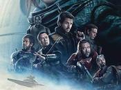 Star Wars Rogue livre impressionnant dernier trailer