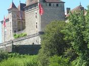 France Château Montrottier