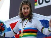 Sagan, maillot arc-en-ciel bien